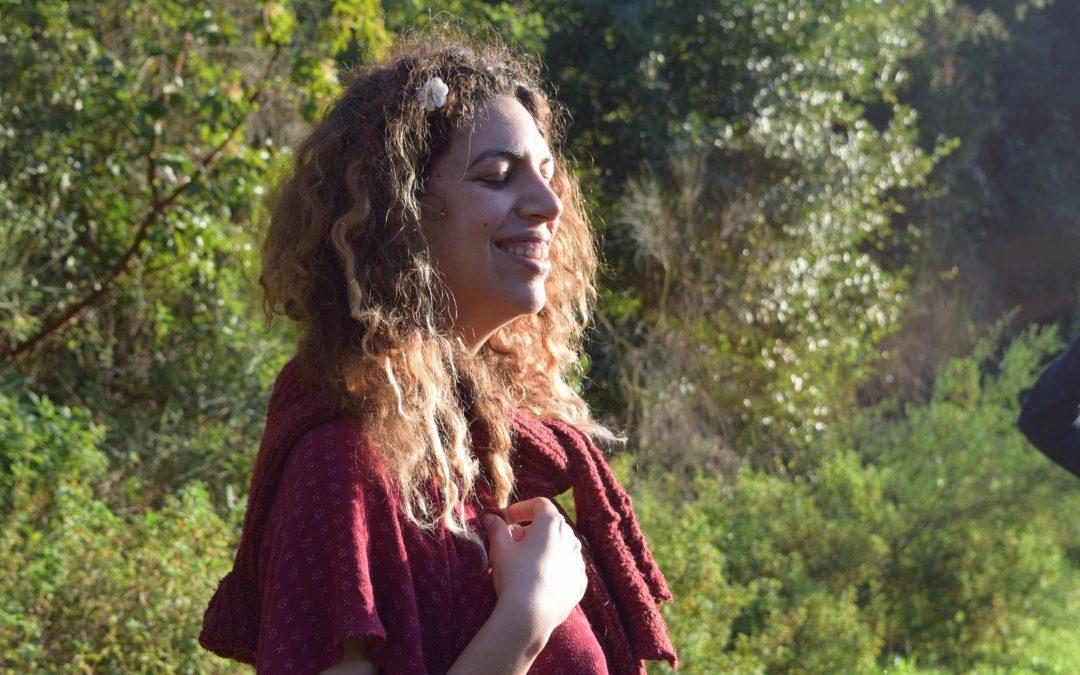 שרה בהר שאסטה